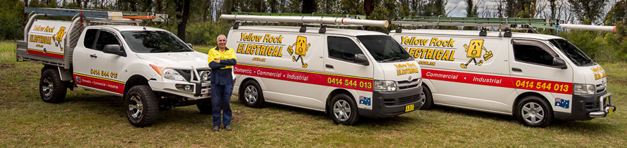 Yellow Rock Electrical Services
